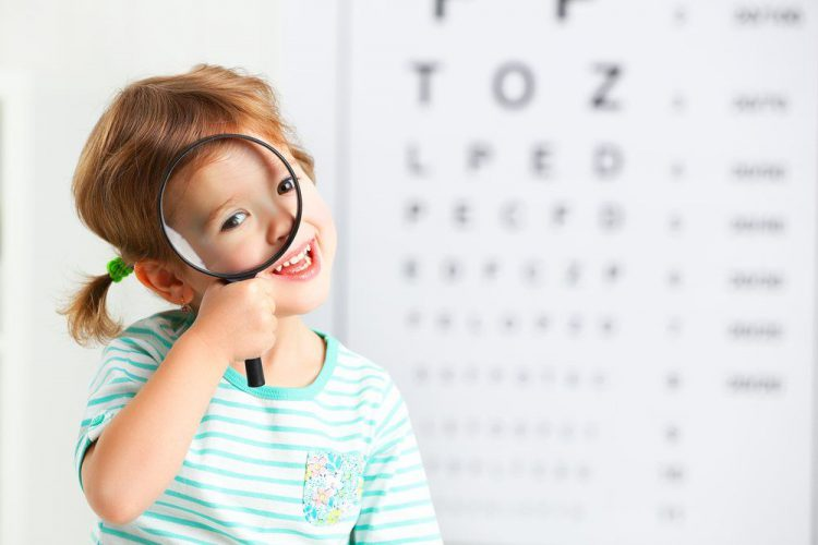 children's-eye-health