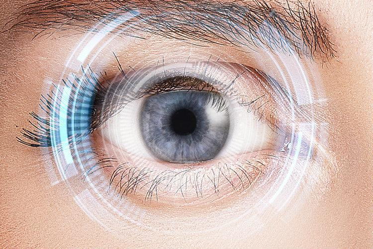 Corneal diseases treatment