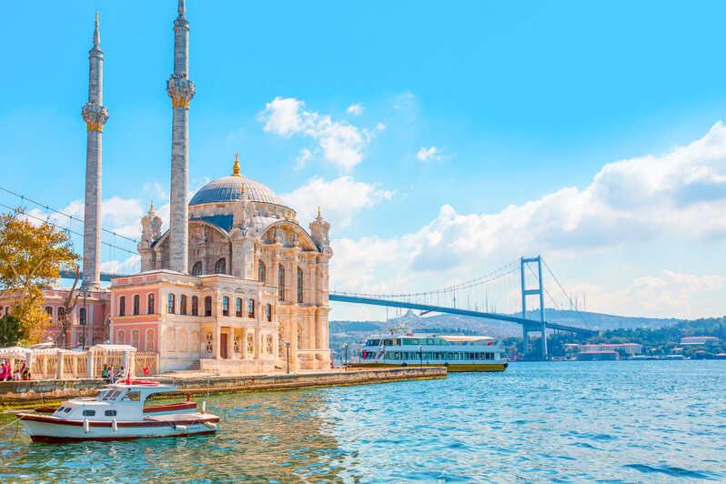 Istanbul Glaucoma