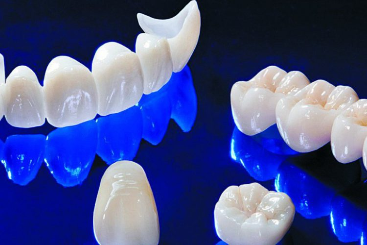 Dental-zirconium